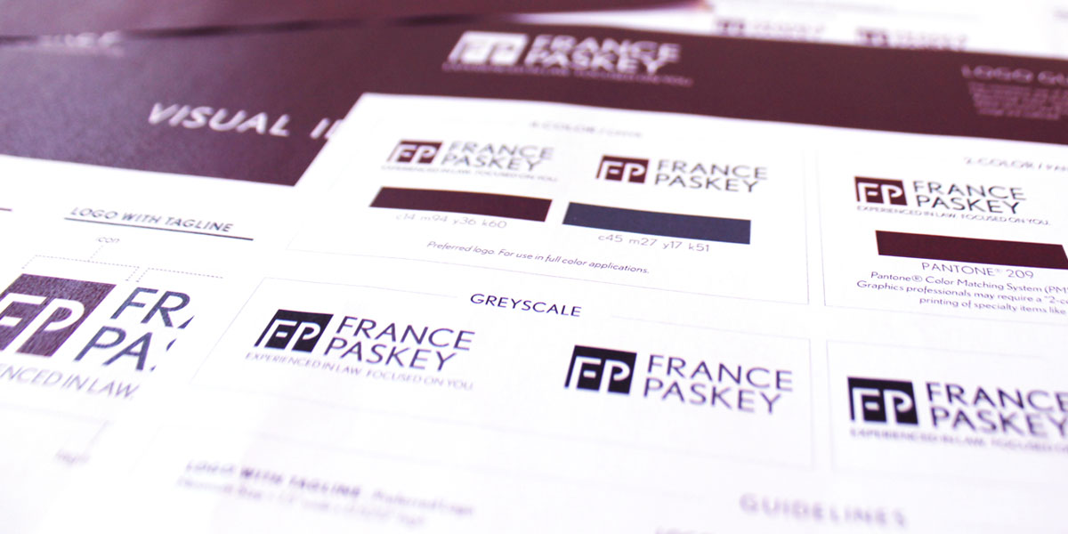 France Paskey Collateral