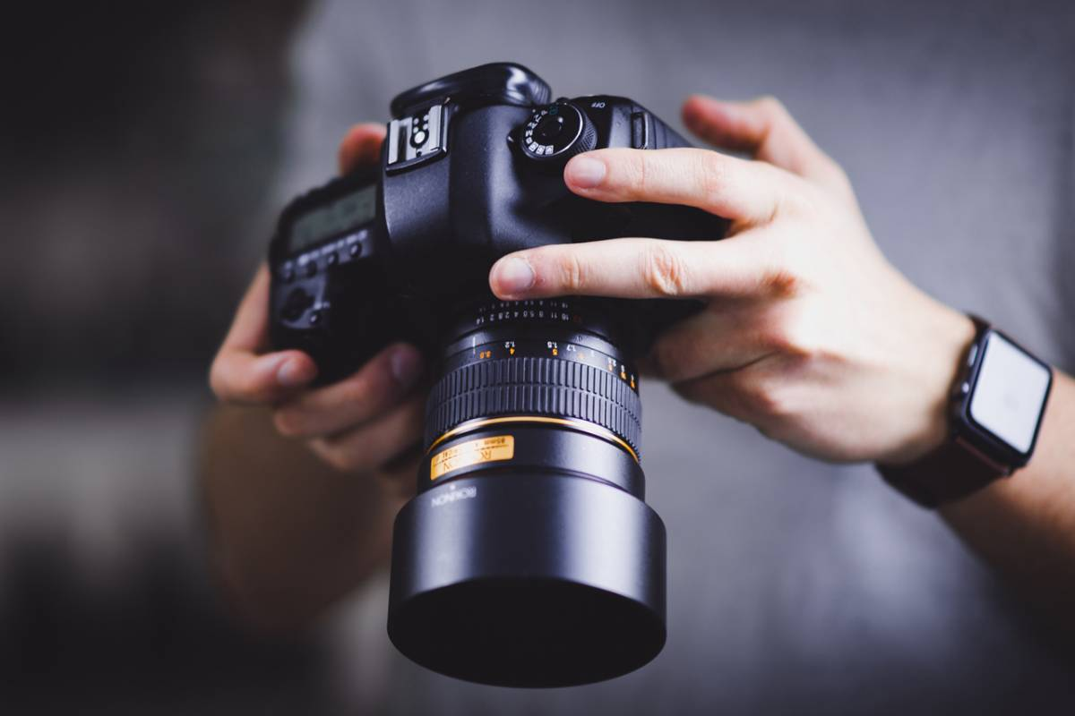 Photographs: Why is Finding the Right Picture so Important to a Marketing Agency?