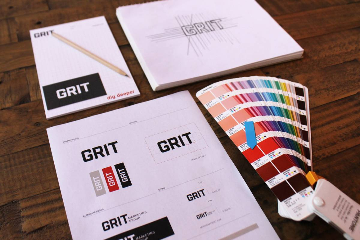 Logo Development: A Seven-Step Process