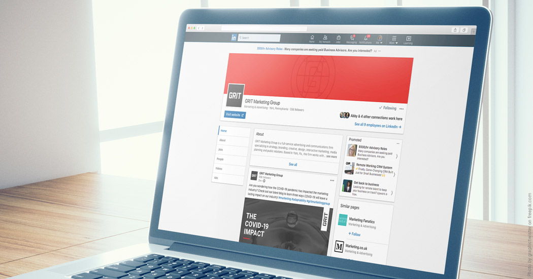 How To: Optimize a Business Profile on LinkedIn