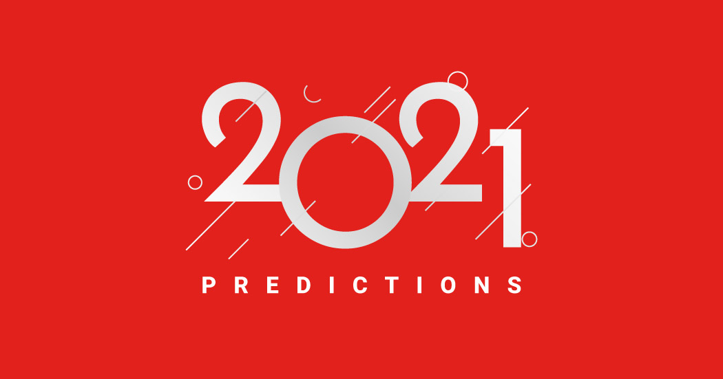 Top 5 Marketing Communications Predictions for 2021